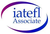 blue IATEFL associate